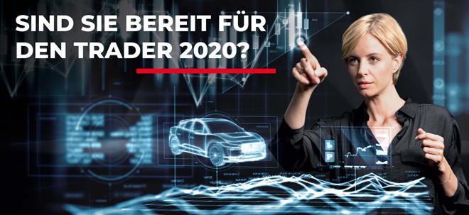 Trader 2020 Spielbericht Tag 4: Mit Tesla und Gold aufs Treppchen (Werbung) | Nachricht | finanzen.net