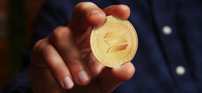 Kryptowährung SOL: Altcoin Solana: Was man über den Ethereum-Konkurrenten wissen muss   Nachricht   finanzen.net