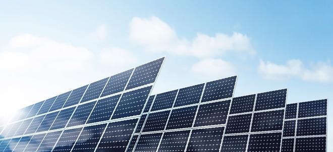 Werbung: HEP - Solar Portfolio 1 - zwei Länder, 17 Projekte, 84 Megawatt   Nachricht   finanzen.net