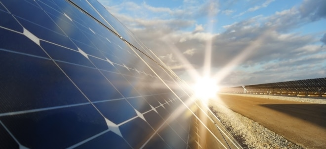 Werbung: HEP-Solar Portfolio 1 zu 87 % platziert   Nachricht   finanzen.net