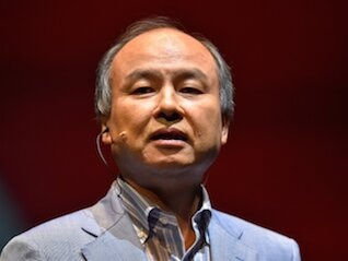 : A bitcoin bet gone wrong reportedly cost SoftBank founder Masayoshi Son $130 million after he failed to heed Warren Buffett's advice