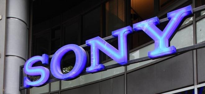 Widerstand: Sony will Halbleitersparte trotz Druck von Investor behalten | Nachricht | finanzen.net