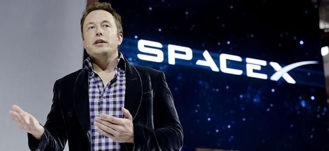 Vielversprechende Aussichten: Softwareentwickler verraten: So erhält man einen Job bei Elon Musks SpaceX | Nachricht | finanzen.net