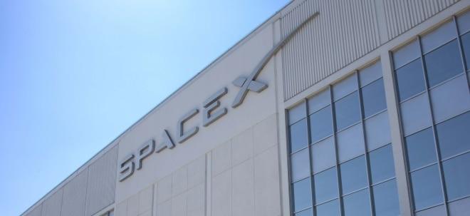 NASA-Entscheidung: ULA schlägt Elon Musks SpaceX bei erster US-Mondlande-Mission seit fast 50 Jahren | Nachricht | finanzen.net
