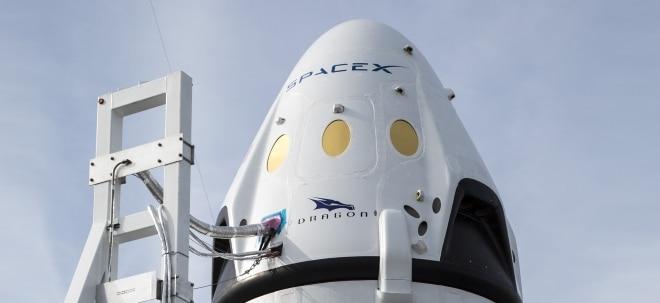 Versorgungsflüge zur ISS: US-Raumfahrtagentur Nasa vergibt Milliarden-Frachtaufträge auch an SpaceX | Nachricht | finanzen.net