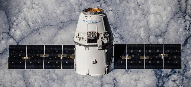 IPO: SpaceX-Sparte: Plant Elon Musk schon bald den nächsten Börsengang? | Nachricht | finanzen.net