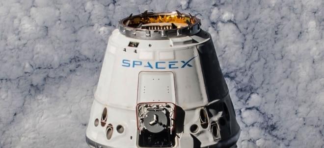 Rationalisierung: SpaceX setzt Hunderte Leute auf die Straße | Nachricht | finanzen.net