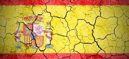 Pessimismus: Zentralbank: Spanien sinkt noch tiefer in die Rezession | Nachricht | finanzen.net