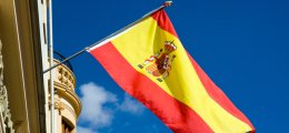 Erstmals seit Juli 2011: Spanien erhält im September Nettokapitalzuflüsse | Nachricht | finanzen.net