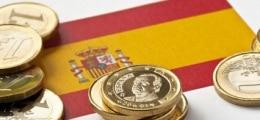 Spanien-Auktion: Spanien besorgt sich deutlich günstiger frisches Geld | Nachricht | finanzen.net
