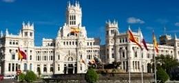 Wegen Sparpolitik: Spanische Gewerkschaften beklagen sich beim König | Nachricht | finanzen.net