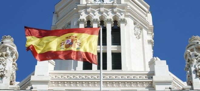 Fusion: Spanische Banken Sabadell und BBVA wollen zügig über Fusion entscheiden - BBVA-Aktie leichter, Sabadell-Aktie im Plus | Nachricht | finanzen.net