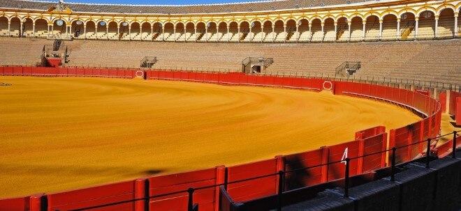 Übernachtungszahlen in Spanien nach Thomas-Cook-Pleite zurückgegangen