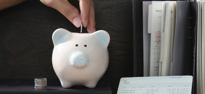 Mit 30 schon an Morgen denken - Experten empfehlen frühzeitig Geld zu sparen