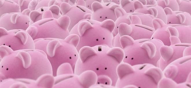 Euro am Sonntag: Sparlust: Warum Geldanlage glücklich macht | Nachricht | finanzen.net