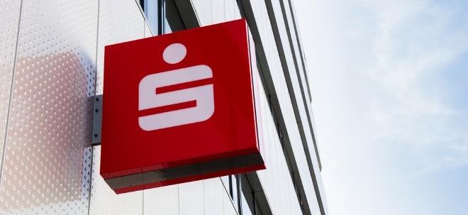 Jetzt auch Privatkunden: Strafzinsen für zu viel Geld auf dem Konto: Hamburger Sparkasse macht Ernst | Nachricht | finanzen.net