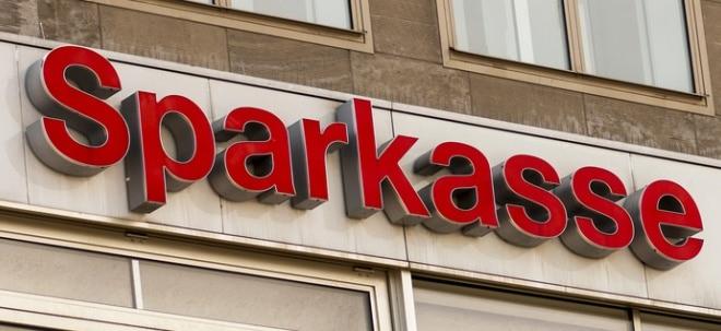 Höhere Gebühren kommen: Sparkassen wegen Zinstief unter Handlungsdruck | Nachricht | finanzen.net