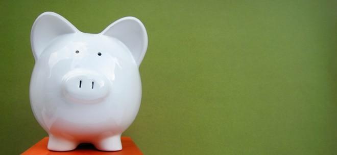 Keine Zinsen mehr: Bei 377 Banken gehen Sparer leer aus   Nachricht   finanzen.net