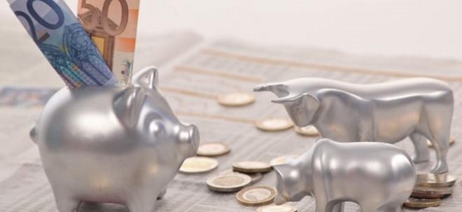 Private Vorsorge: Sparpläne: Und es rentiert sich doch | Nachricht | finanzen.net
