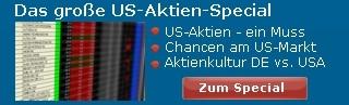 US-Aktien-Special