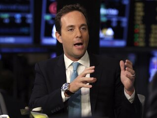 : Zillow's CEO is out (ZG)