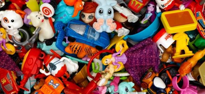 Wertvoller Besitz: Geheime Spielzeugschätze: Im Kinderzimmer schlummern Spielzeuge mit echtem Potenzial   Nachricht   finanzen.net