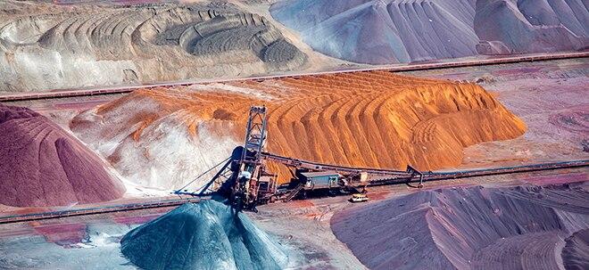 Werbung: Edelmetall- und Rohstoffmarkt 2021 | Nachricht | finanzen.net