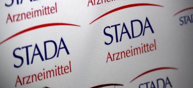 Euro am Sonntag-Aktien-Tipp: STADA-Aktie: Renditen ganz entspannt   Nachricht   finanzen.net