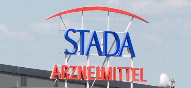 Euro am Sonntag-Spezial: Offizielles Gebot für STADA   Nachricht   finanzen.net