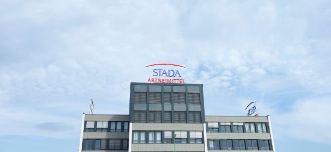 Gute Nachfrage: STADA macht gute Geschäfte | Nachricht | finanzen.net