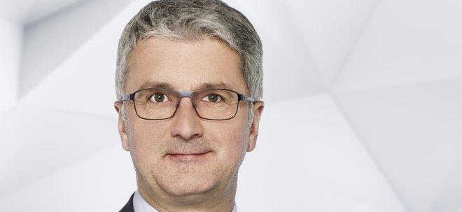 Abgas-Affäre: Dieselskandal: Ex-AUDI-Chef Stadler vor Gericht | Nachricht | finanzen.net