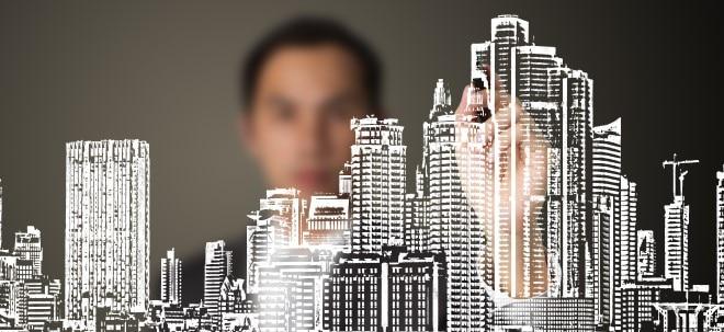 Attraktiver Markt: Studie zeigt: Deutsche Immobilienfonds kaufen massiv in den USA | Nachricht | finanzen.net