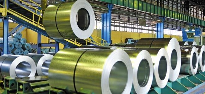 Stahlbranche im Umbruch: Klimaschutz, Billigimporte & Überkapazitäten: Was bringt das neue Jahrzehnt für europäische Stahl-Aktien? | Nachricht | finanzen.net
