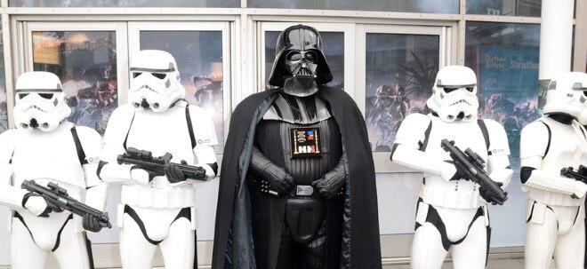 Dank Kinhohits: Disney meldet erneut Milliarden-Gewinn | Nachricht | finanzen.net