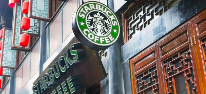 Prognosen der Experten: Ausblick: Starbucks gewährt Anlegern Blick in die Bücher | Nachricht | finanzen.net