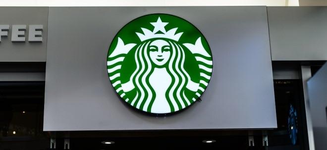 Starbucks führt Pappbecher-Gebühr ein