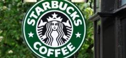 Neue Filialen: Starbucks will in Deutschland Bahnhöfe erobern | Nachricht | finanzen.net