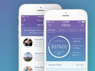: This app lets you invest with as little as $5 - and it makes the process incredibly simple