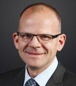 Stefan Lutz, diret,President von Credit Suisse Energy Infrastructure Partners AG