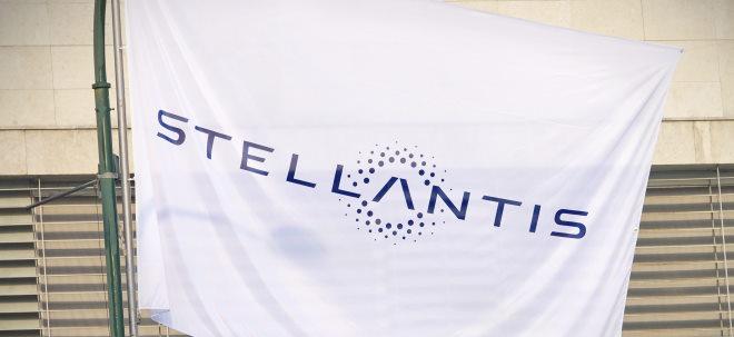 Schwarze Zahlen: Stellantis-Aktie mit Zugewinnen: Opel im Stellantis-Konzern eine Ertragsstütze | Nachricht | finanzen.net