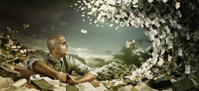 Fern-Weh: Steuern: Wie viel Quellensteuer wo zu zahlen ist | Nachricht | finanzen.net