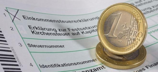 Euro am Sonntag-Test: Steuersoftware-Test: Das sind die Sieger! | Nachricht | finanzen.net