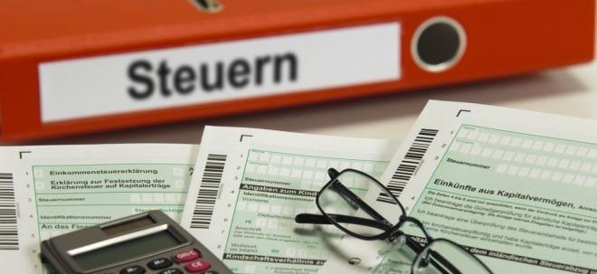 Steuererklärung: Diese Punkte sollten Sie bei Ihrer Steuererklärung beachten | Nachricht | finanzen.net