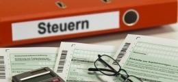 Trotz Wachstumsdelle: Deutsche Steuereinnahmen steigen 2012 um 4,7 Prozent | Nachricht | finanzen.net