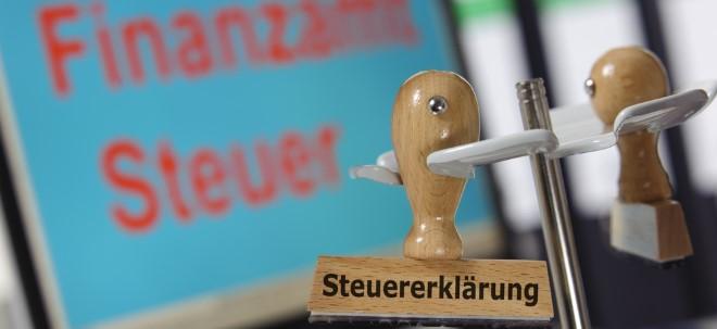 Euro am Sonntag-Service: Steuerberater-Kosten: Honorare neu verhandeln!