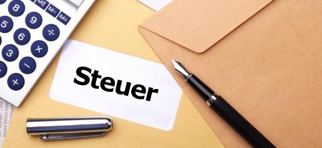 Steuern sparen: Wer braucht noch Steuerberater? - Legale Steuertricks | Nachricht | finanzen.net