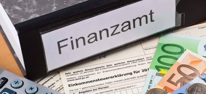Euro am Sonntag-Mailbox: Steuer: Ist der Antrag auf Verlustbescheinigung widerrufbar? | Nachricht | finanzen.net