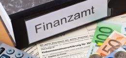 Finanzamt: Produkttest: Steuerzahlers kleine Helferlein | Nachricht | finanzen.net
