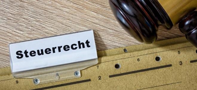 Euro am Sonntag-Service: Steuer auf Fonds & ETFs: Was Anleger unbedingt wissen müssen | Nachricht | finanzen.net