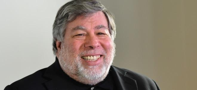 Nicht schuldig: Gerichtsurteil nach Bitcoin-Scam: Steve Wozniak mit Niederlage gegen YouTube | Nachricht | finanzen.net